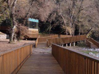 Controne River Park