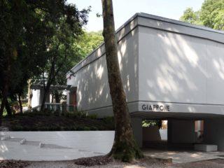 Venice Biennale Japan Pavilion